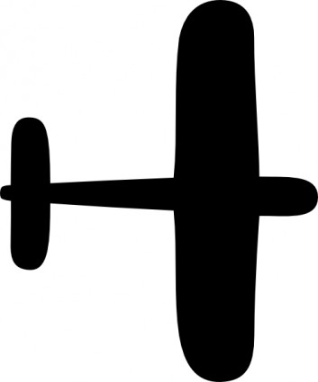 Vintage airplane clipart no background free.