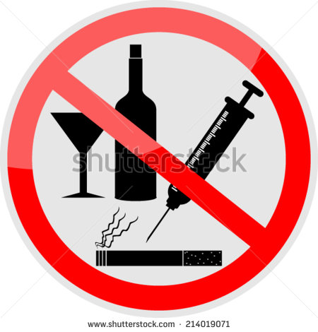Drugs And Alcohol Clipart image tips.