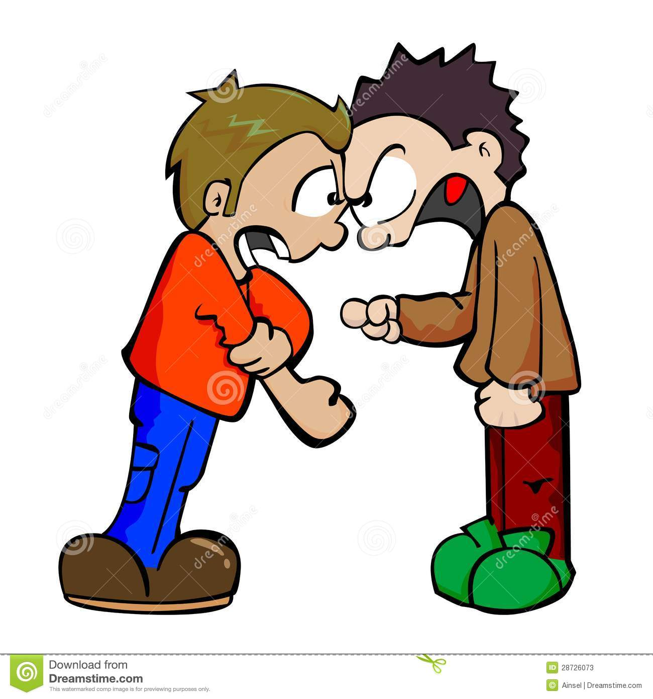 Gallery For No Arguing Clipart.