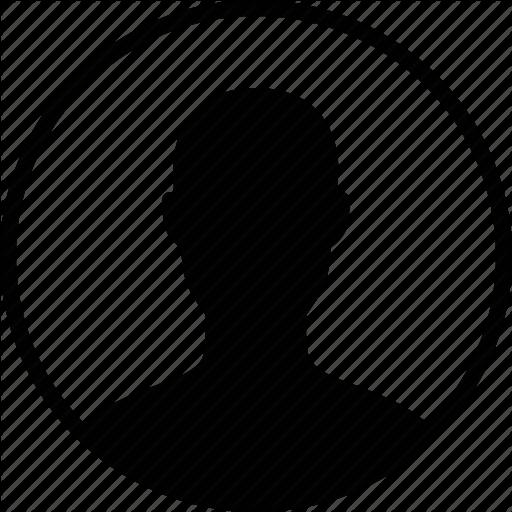 Icon Person clipart.