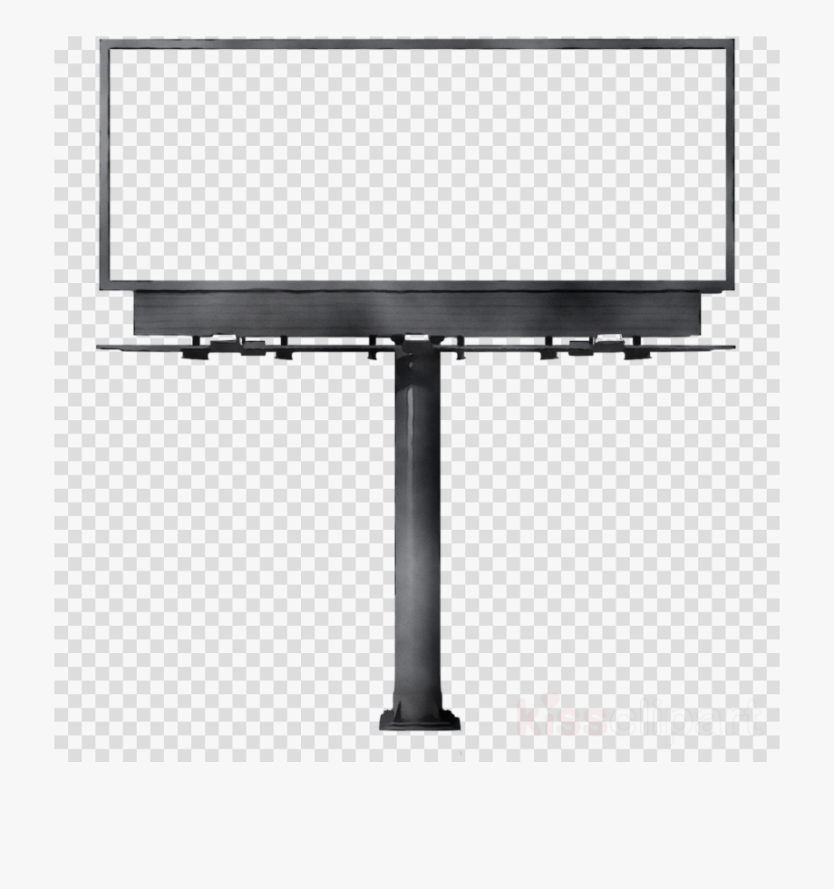 Billboard Sign Png.