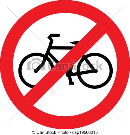 No bicycles Illustrations and Stock Art. 567 No bicycles.