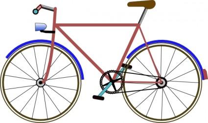 Bike biking clip art homedede 2.