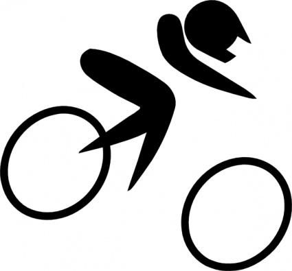 Cycling Vector.