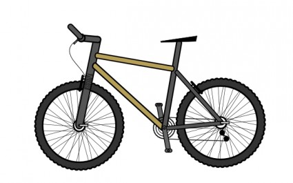 Bike Clipart No Background.