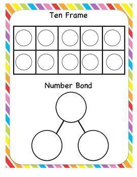 1000+ ideas about Number Bonds on Pinterest.