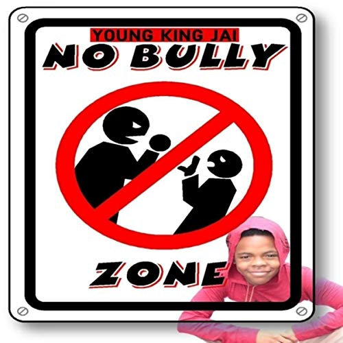 No Bully Zone by Young King Jai on Amazon Music.