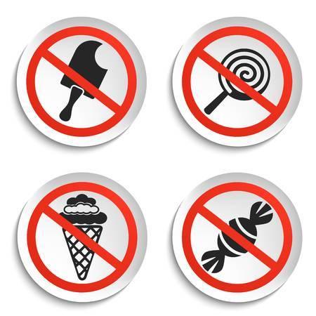 No candy clipart 1 » Clipart Portal.