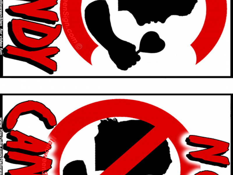 No candy clipart 4 » Clipart Portal.
