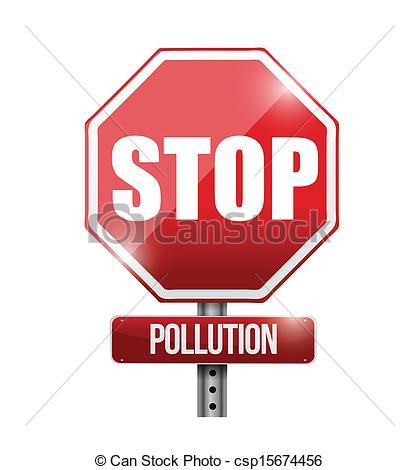 No Pollution Clipart.