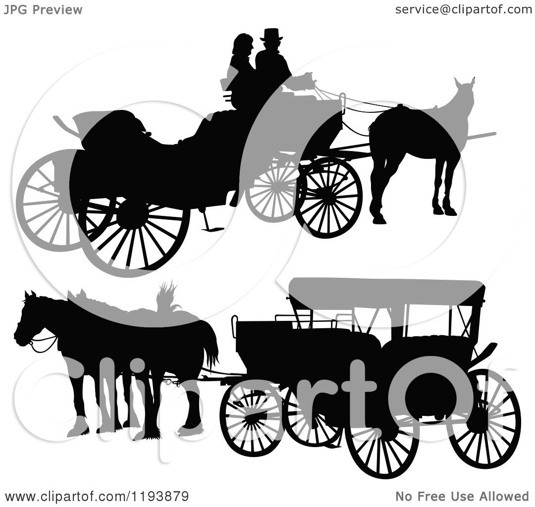 No Carriages Clipart Clipground