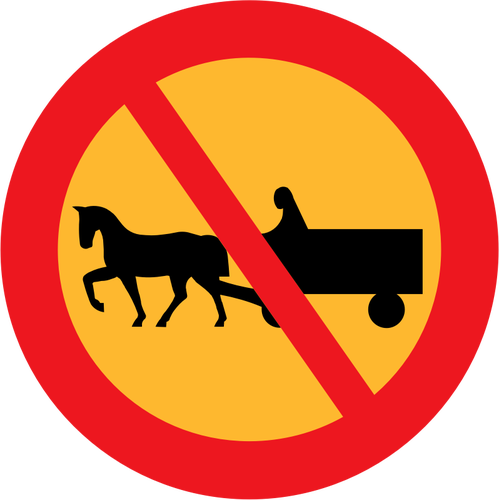 12422 free clipart horse and carriage.