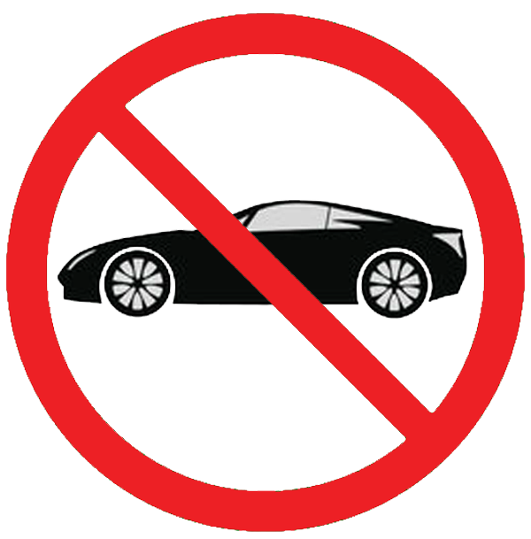 No need for car clipart.