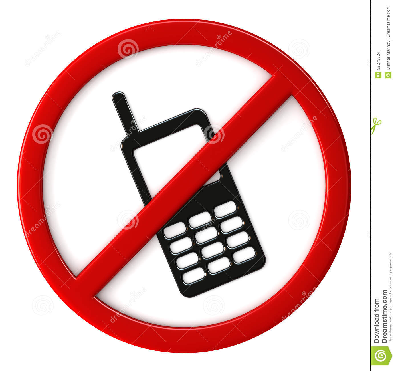 8914 Phone free clipart.