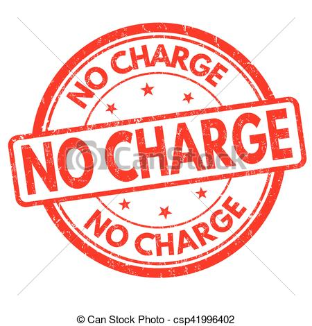No charge stamp Clip Art Vector Graphics. 549 No charge.
