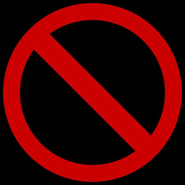 No symbol Computer Icons Clip art.