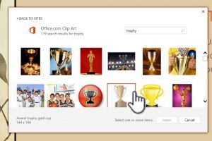 Como inserir clipart no powerpoint 2013 » Clipart Portal.
