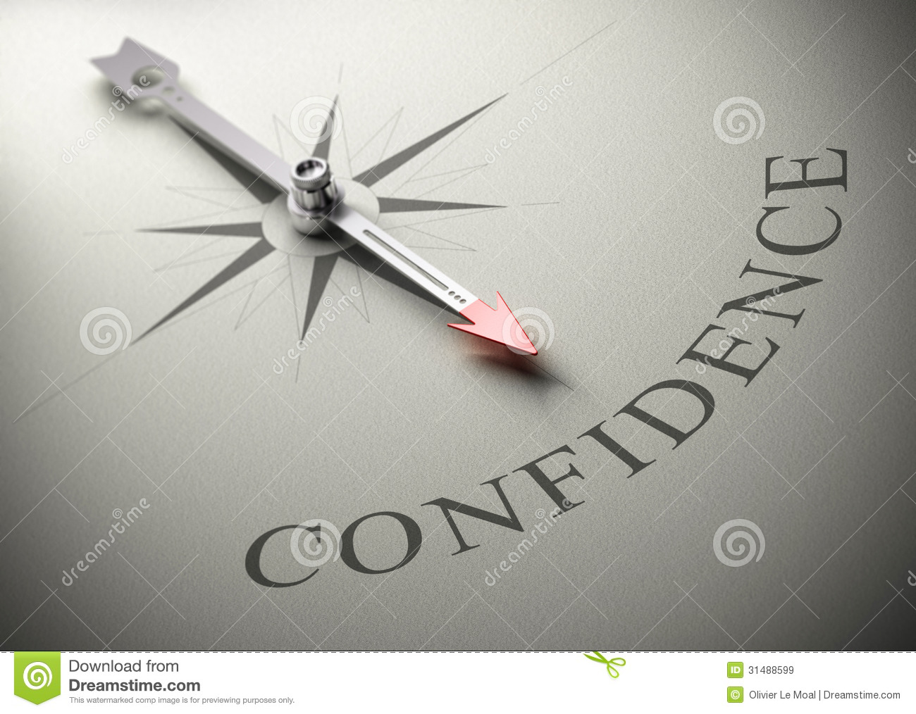 Psychology, Self Confidence Coaching Royalty Free Stock Images.