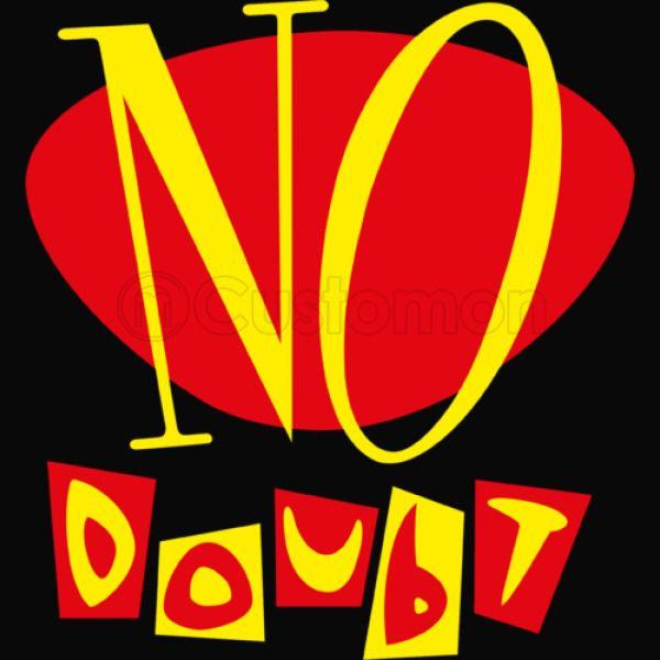 No Doubt Logo Apron.