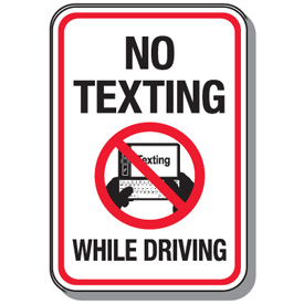 Texting while driving clipart.
