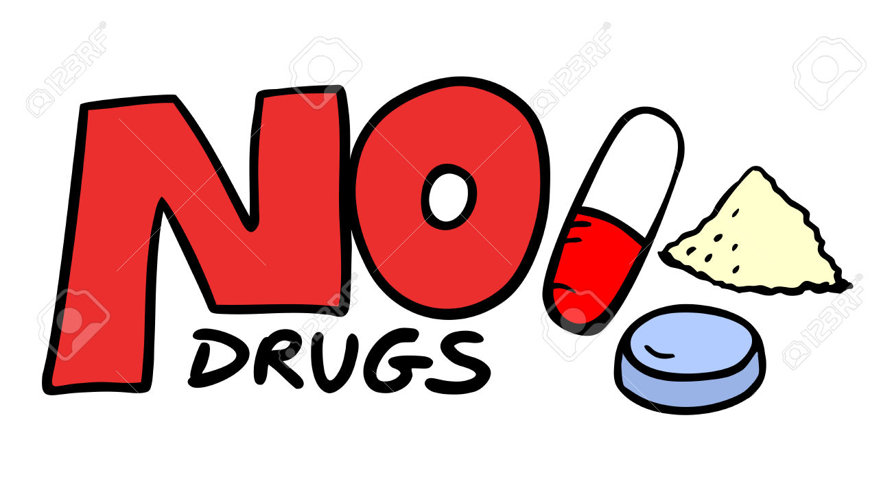 1,251 No Drugs Stock Vector Illustration And Royalty Free No Drugs.