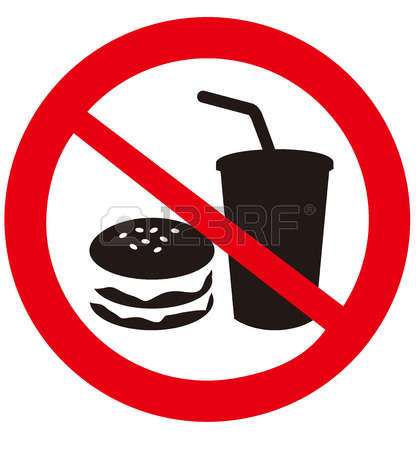 573 No Eating Cliparts, Stock Vector And Royalty Free No Eating.