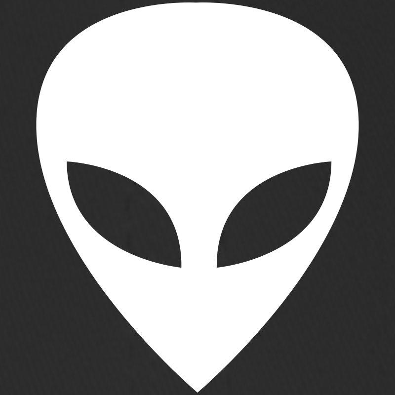Alien Baseball Cap.