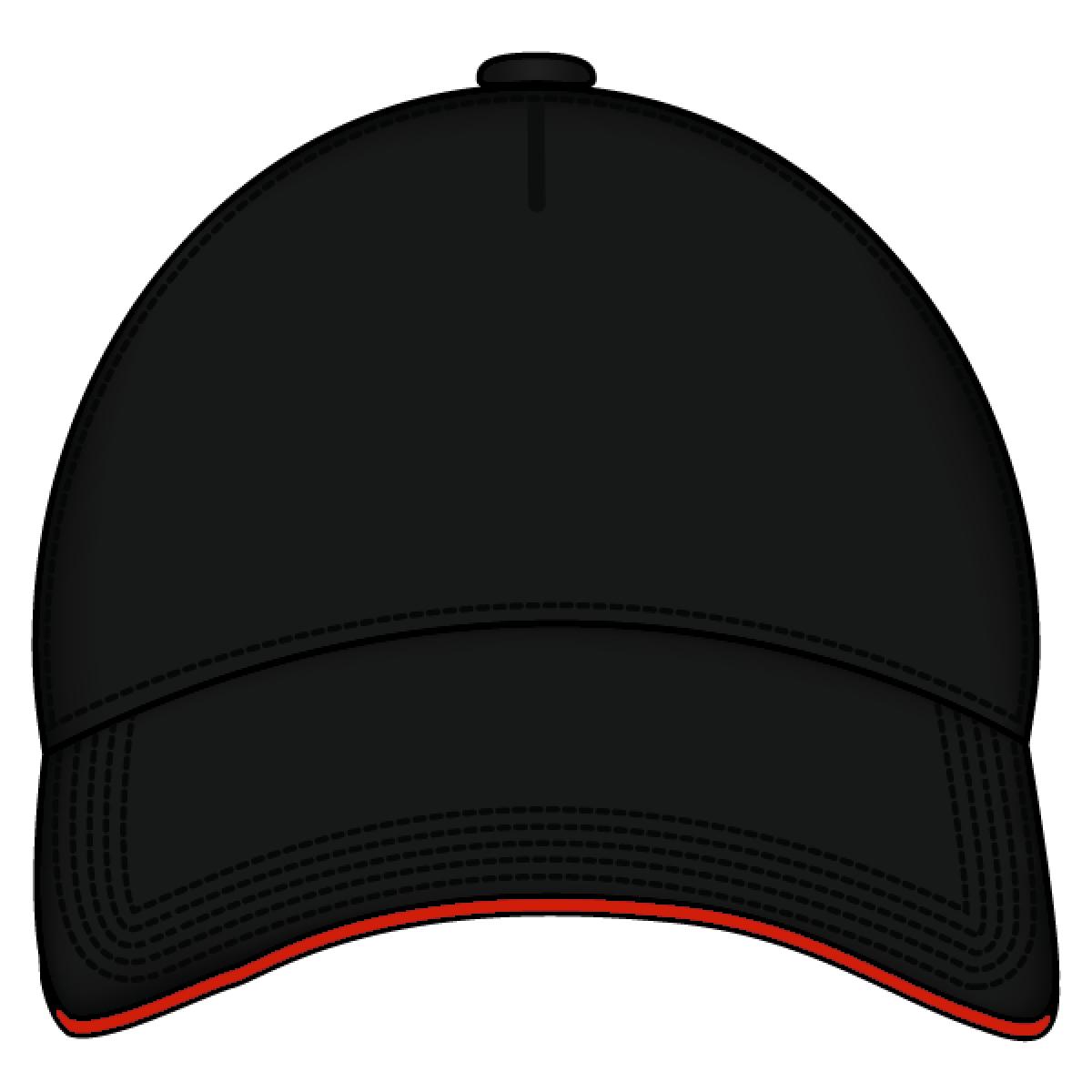 Ball Cap.