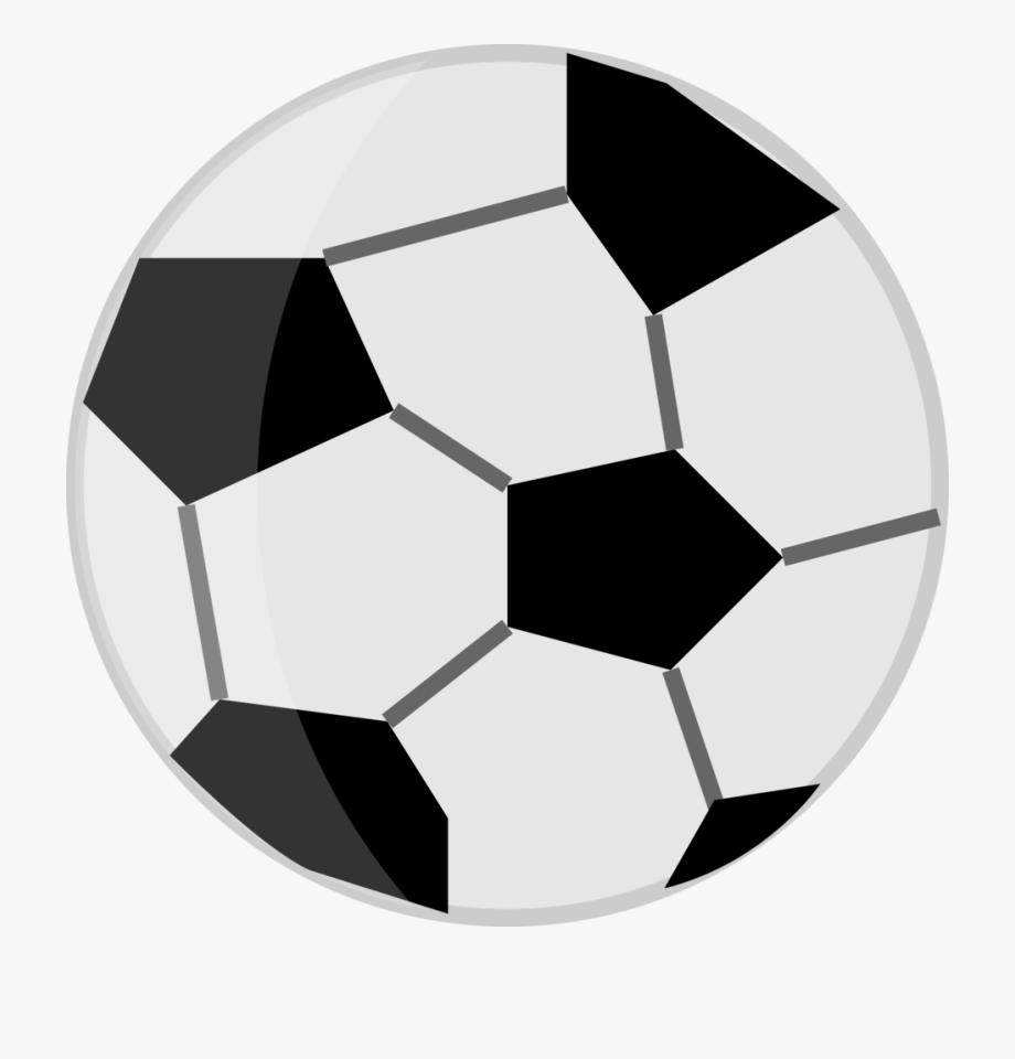 Illustration Of A Soccer Ball.