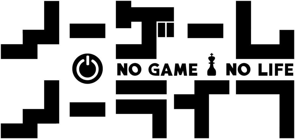 No Game No Life.