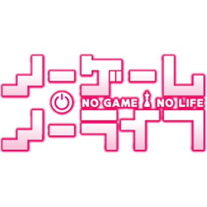 Images/No game No life (logo for my game).