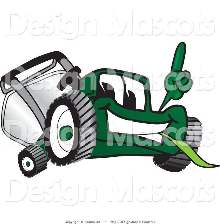 Showing post & media for Toro lawn mowers cartoon.