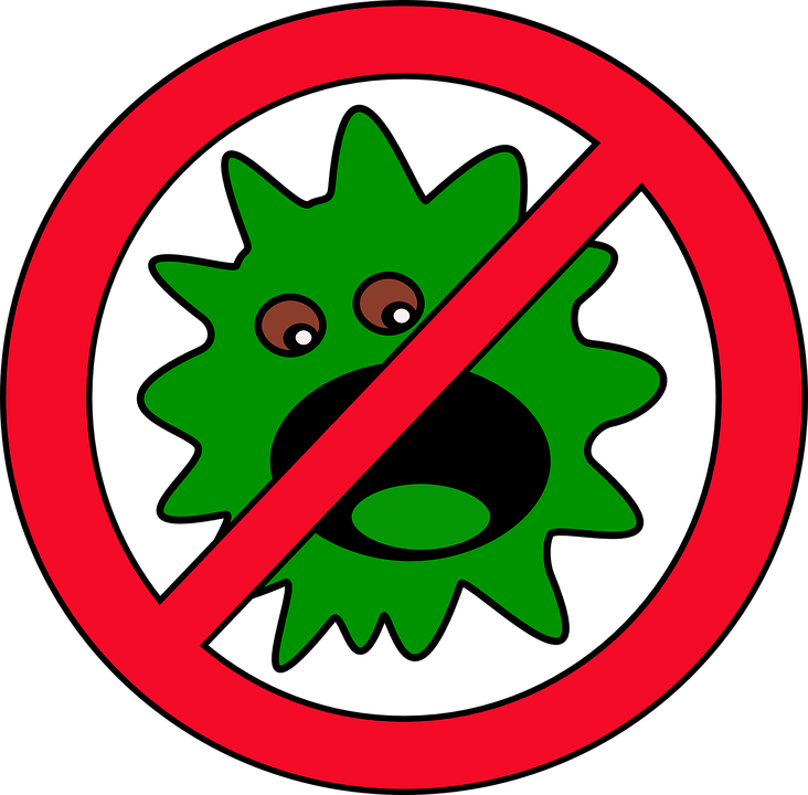 No Germs Png & Free No Germs.png Transparent Images #26624.
