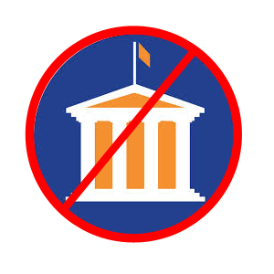 No government clipart Transparent pictures on F.