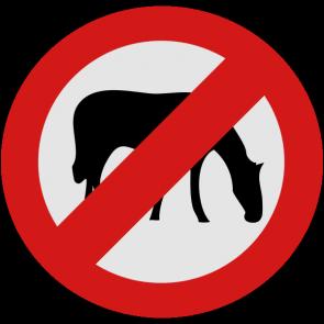 Similiar No Horses Keywords.
