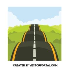 road clip art no background free vectors.