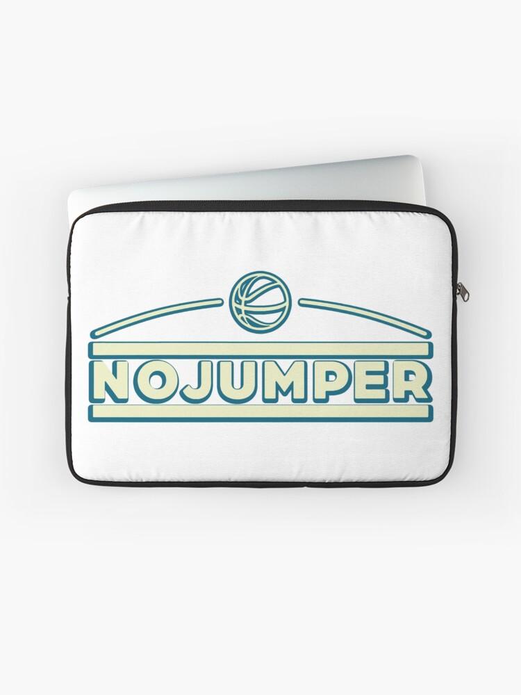 No Jumper logo.