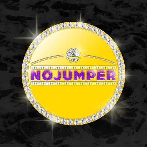 No Jumper Emblem.