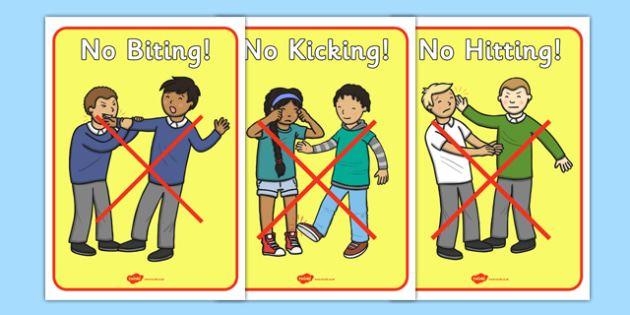 No kicking clipart 3 » Clipart Portal.