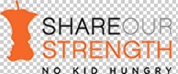 No Kid Hungry Logo Share Our Strength Hunger, nutrition.