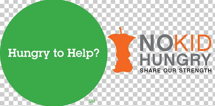 No Kid Hungry Hunger Child Organization Donation PNG.