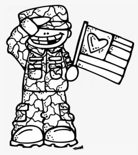 Free Kids Black And White Clip Art with No Background.
