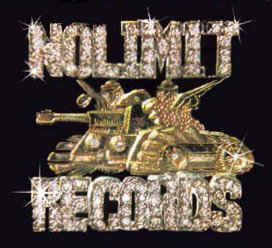 No Limit Records Label.