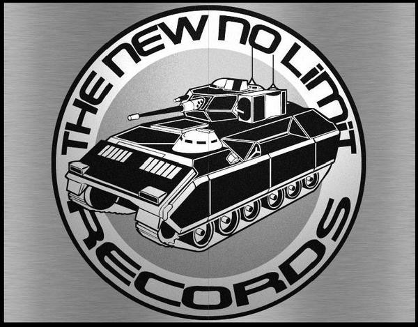 The New No Limit Records Label.