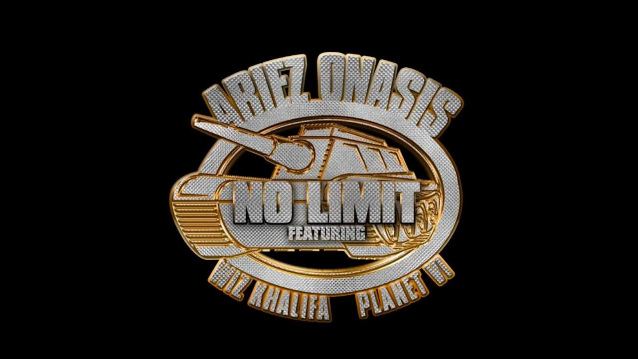No Limit Records Font, Hd Wallpapers & backgrounds Download.