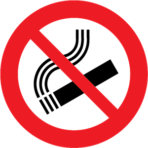 NO BICYCLES SIGN Logo Vector (.AI) Free Download.