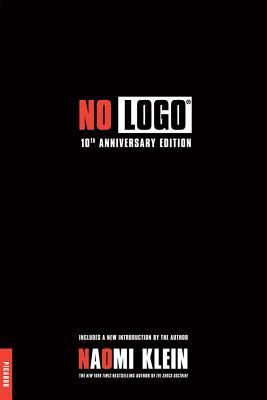 No LOGO : Naomi Klein : 9780312429270.