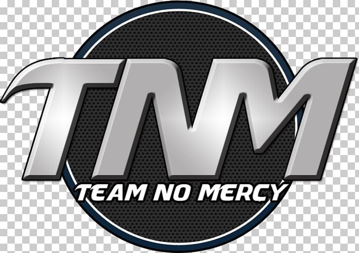 T No Limit Heroes of the Storm Team DK Rouen Logo, no mercy.