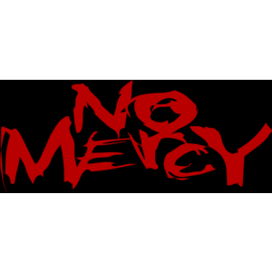 WWF No Mercy logo, Vector Logo of WWF No Mercy brand free.