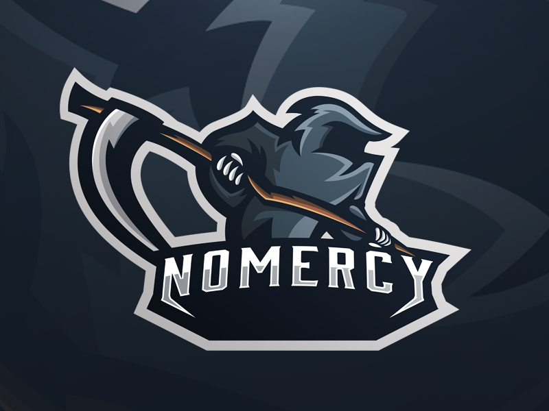 No Mercy Logo Png, png collections at sccpre.cat.